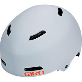 Giro Quarter FS Casco, matte grey